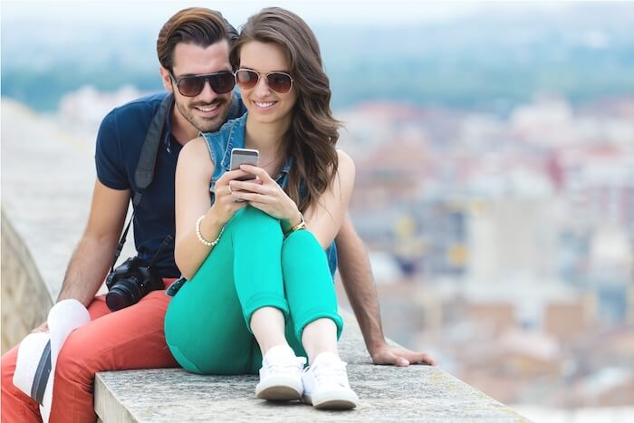 Dica para usar o celular à vontade em Paris