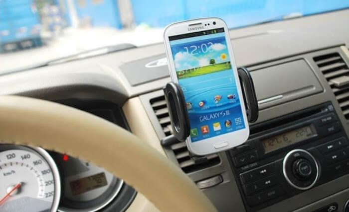 GPS no celular em Paris e na França