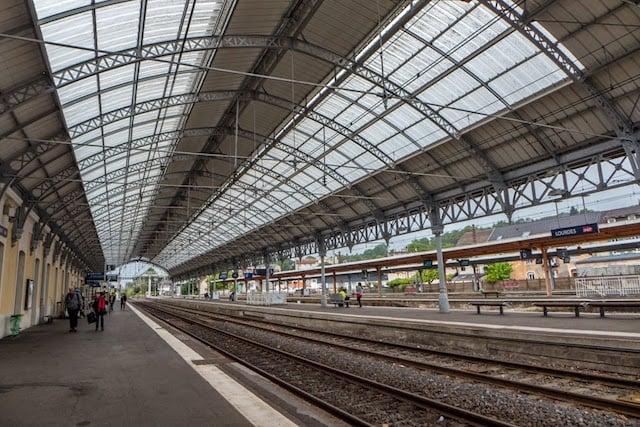 Estação de Lourdes