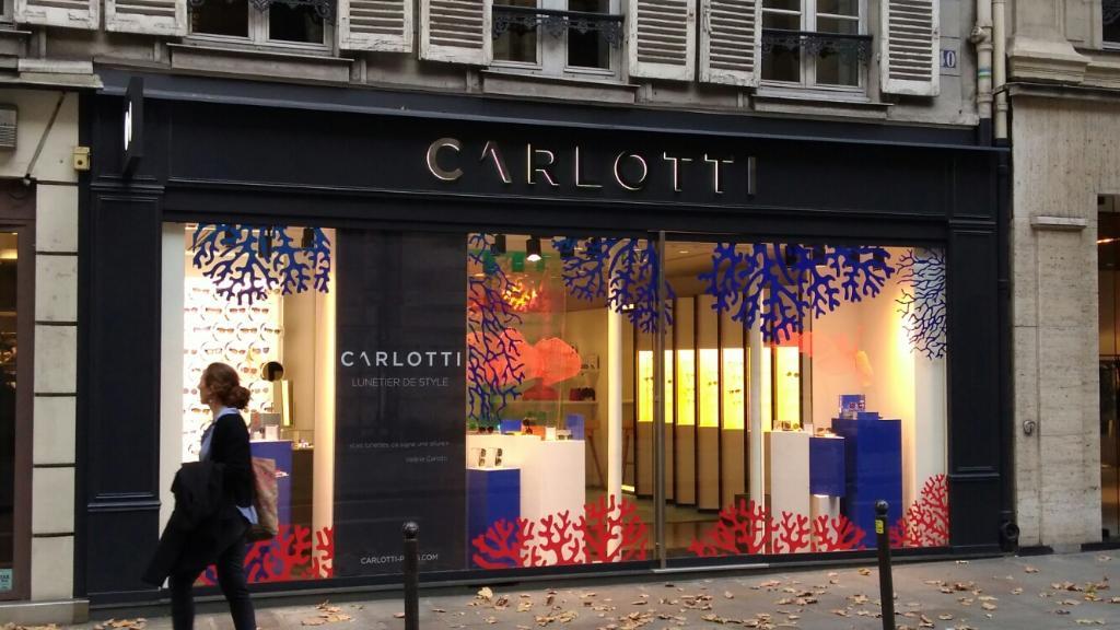 71da07d62 Onde comprar óculos de sol em Paris - 2019 | Dicas de Paris