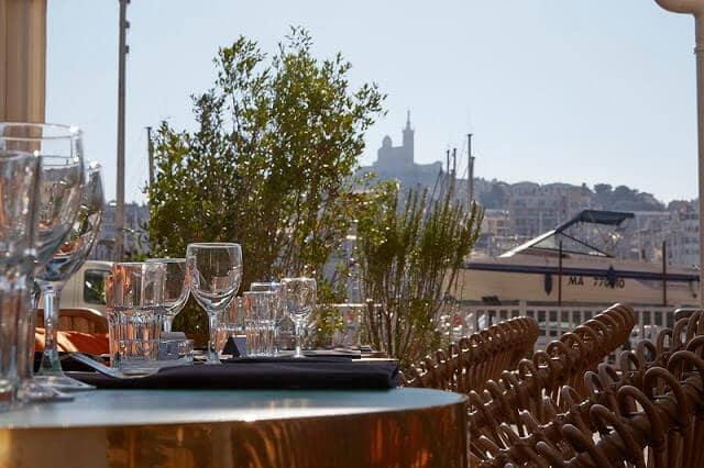 Melhores restaurantes em Marselha