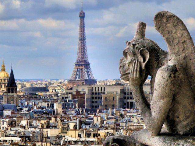 Ingressos para atrações de Paris e França: Notre Dame