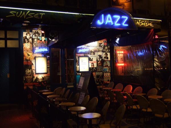 10 clubes de jazz em Paris