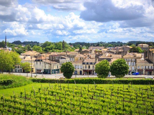 Roteiro do vinho em Bordéus