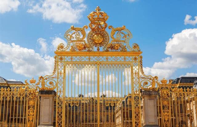 Portão de Versalhes