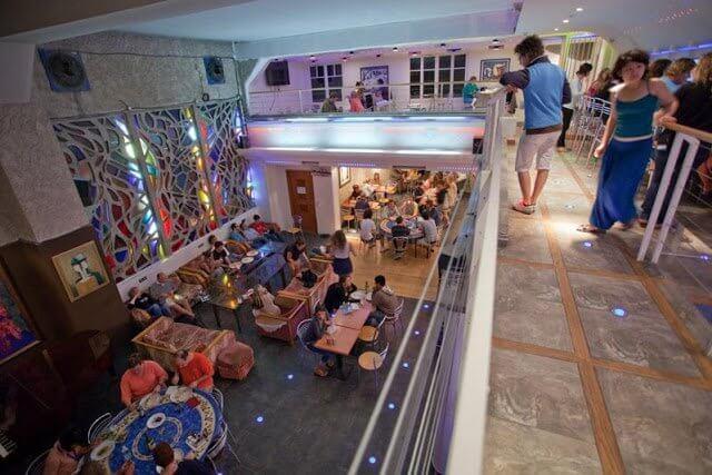 Hostels em Nice