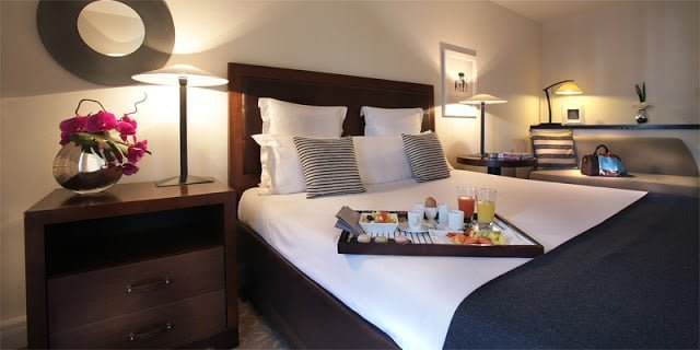 Hotéis bons e baratos em Mônaco