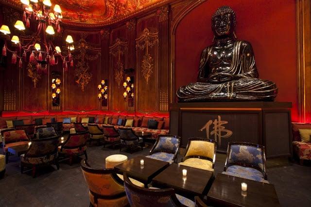 Buddha Bar em Mônaco