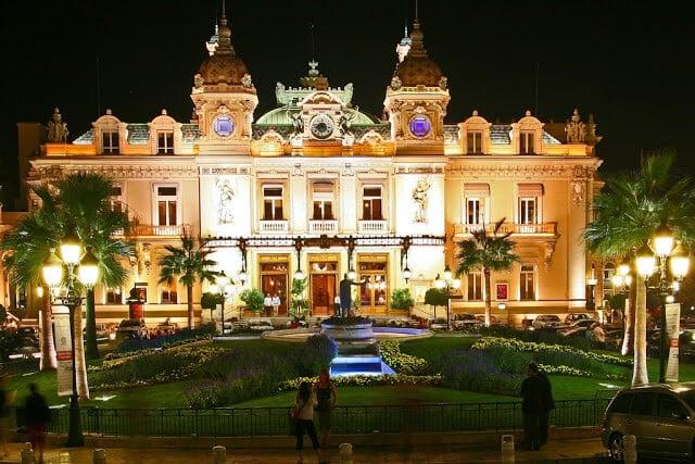 Cassino em Mônaco