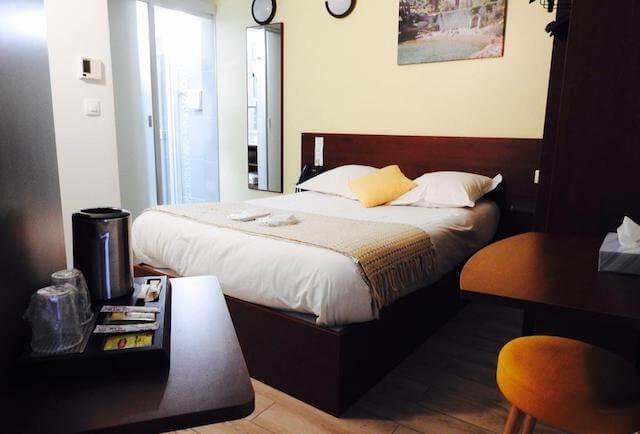 Melhores hotéis em Marselha