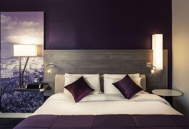 Hotéis bons e baratos em Marselha