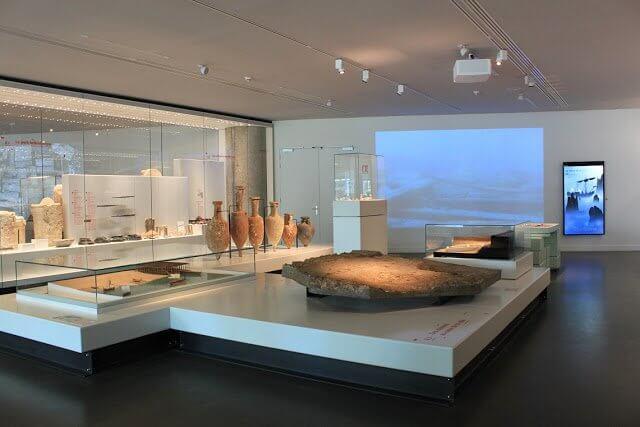 Melhores museus em Marselha