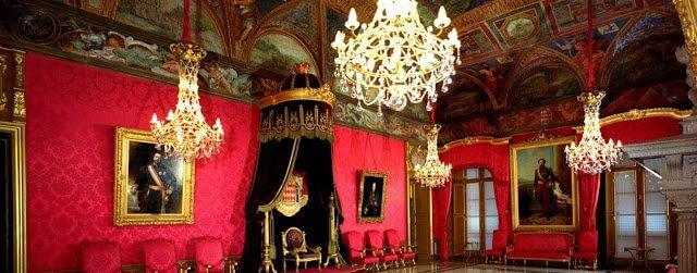 Palácio do Príncipe de Mônaco