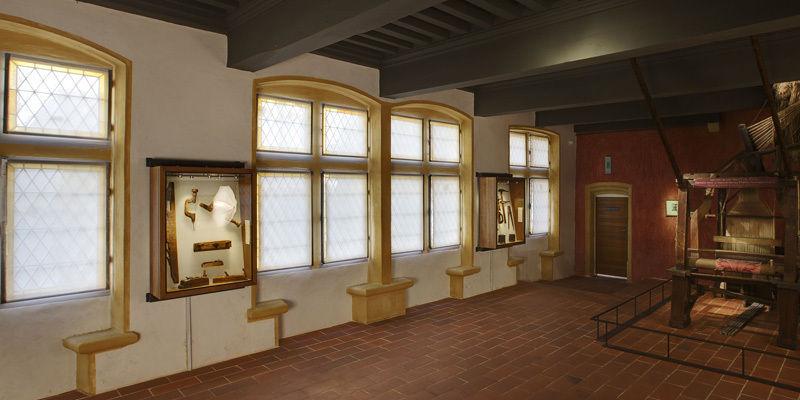 Museu Gadagne em Lyon