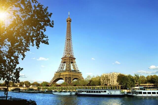 Quantos dias ficar em Paris