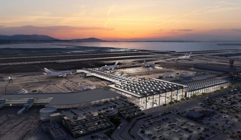 Aeroporto de Marselha