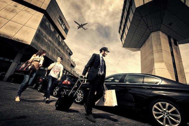 Serviço de Transfer do Aeroporto de Lyon até o hotel