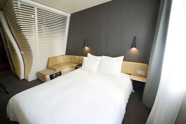 Melhores hotéis em Cannes