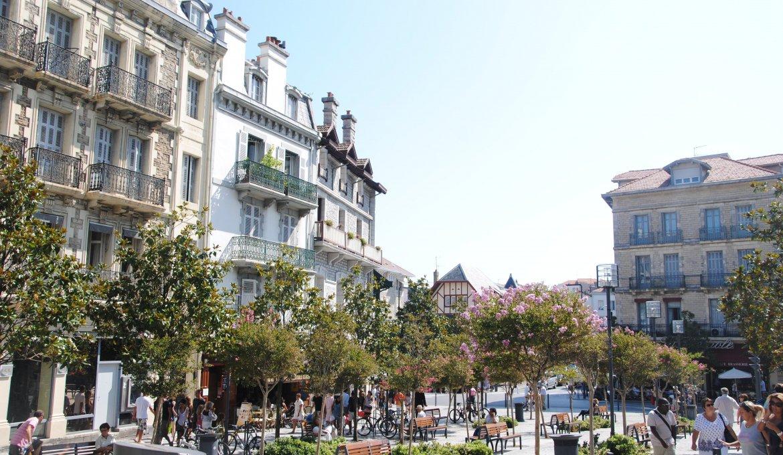 Centro de Biarritz