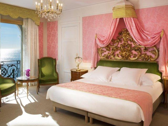 Hotéis de luxo em Nice