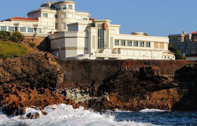 O que fazer em Biarritz