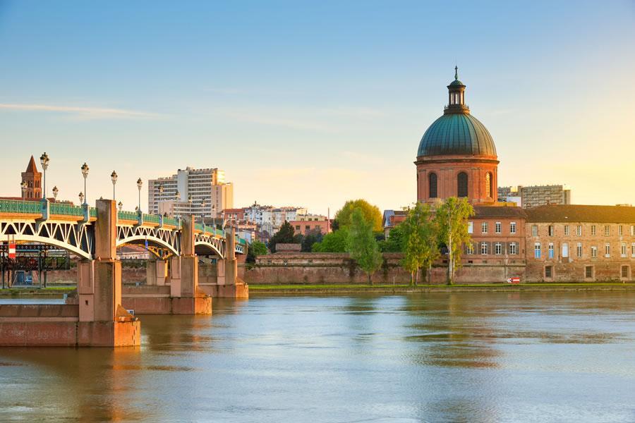 Onde Ficar em Toulouse: Melhores Regiões