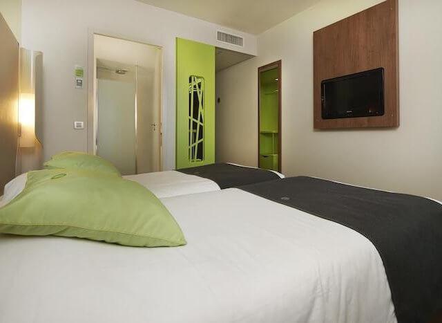 Hotéis bons e baratos em Nantes