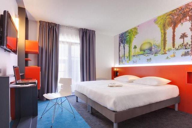 Dicas de hotéis em Nantes