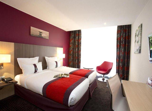 Hotéis bons e baratos em Bordéus