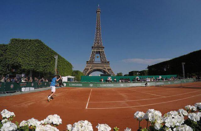 Roland Garros e seu museu em Paris