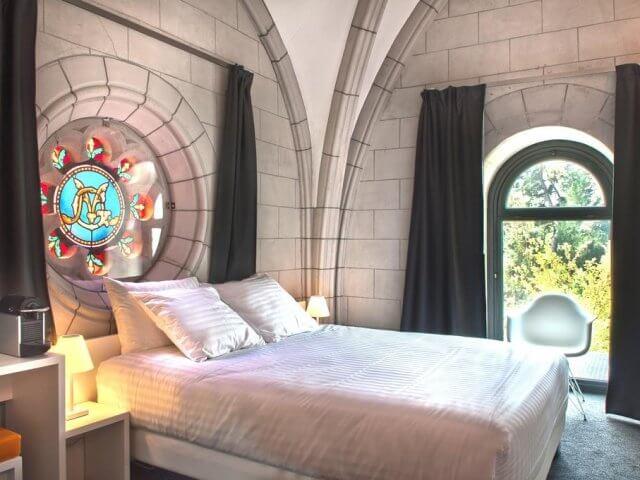 Melhores hotéis em Nantes