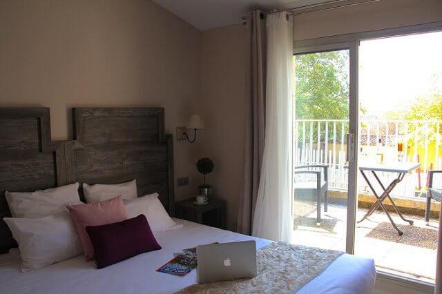 Dicas de hotéis em Aix-en-Provence