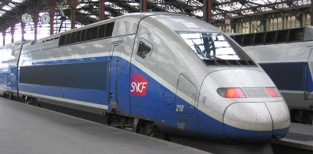 Bate e volta de Lyon a Borgonha