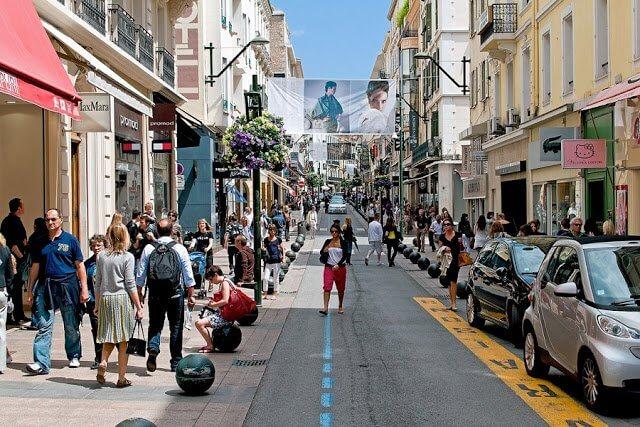 O que fazer em Cannes