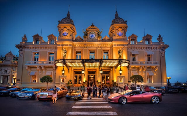 Cassino Monte Carlo