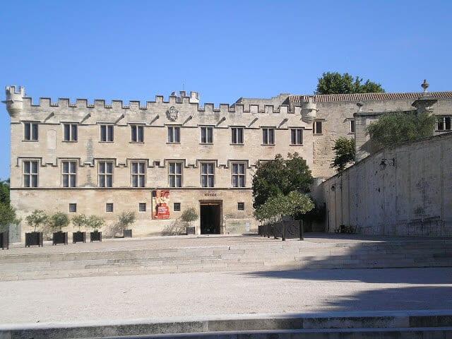 Museus em Avignon