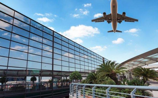 Como ir do aeroporto de Biarritz até o centro turístico da cidade