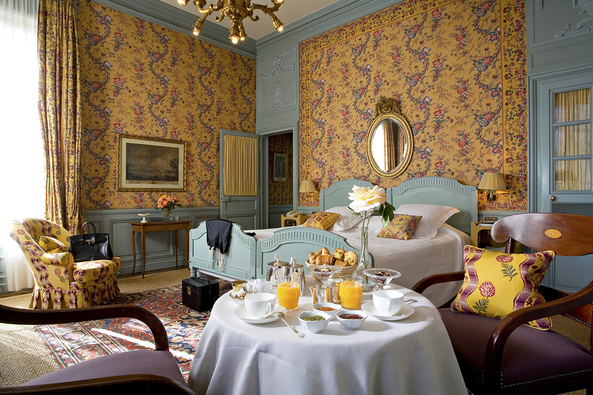 Hotel em Avignon