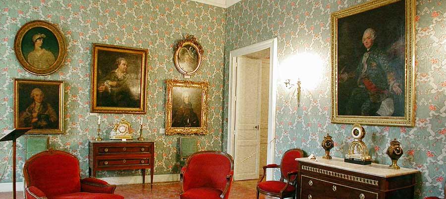 Museu Angladon em Avignon