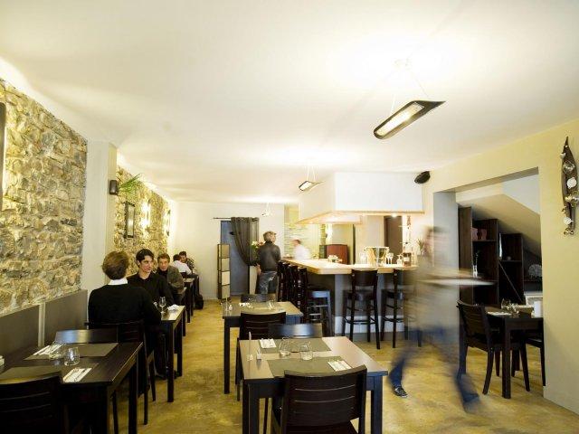 Melhores restaurantes em Biarritz