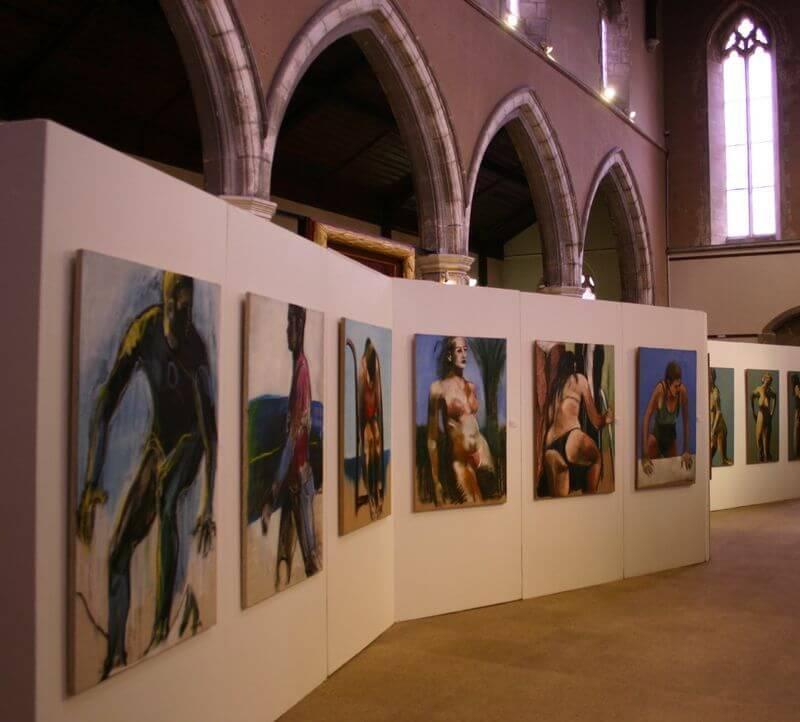 Museu Histórico de Biarritz