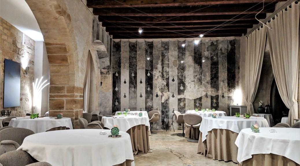 Restaurante Christian Etienne em Avignon