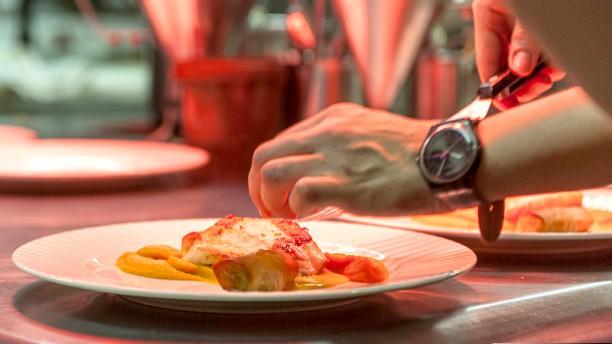 Restaurante La Cuisine du Dimanche em Avignon