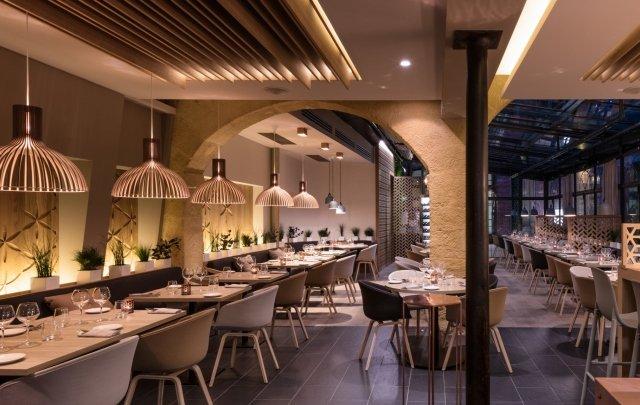 Restaurante em Aix