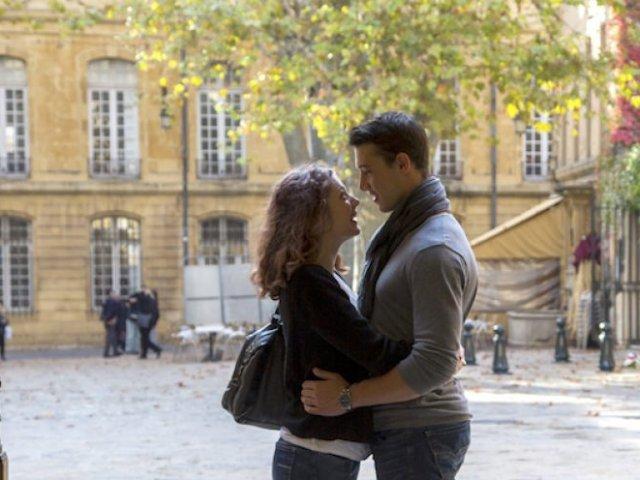 Casal em Aix