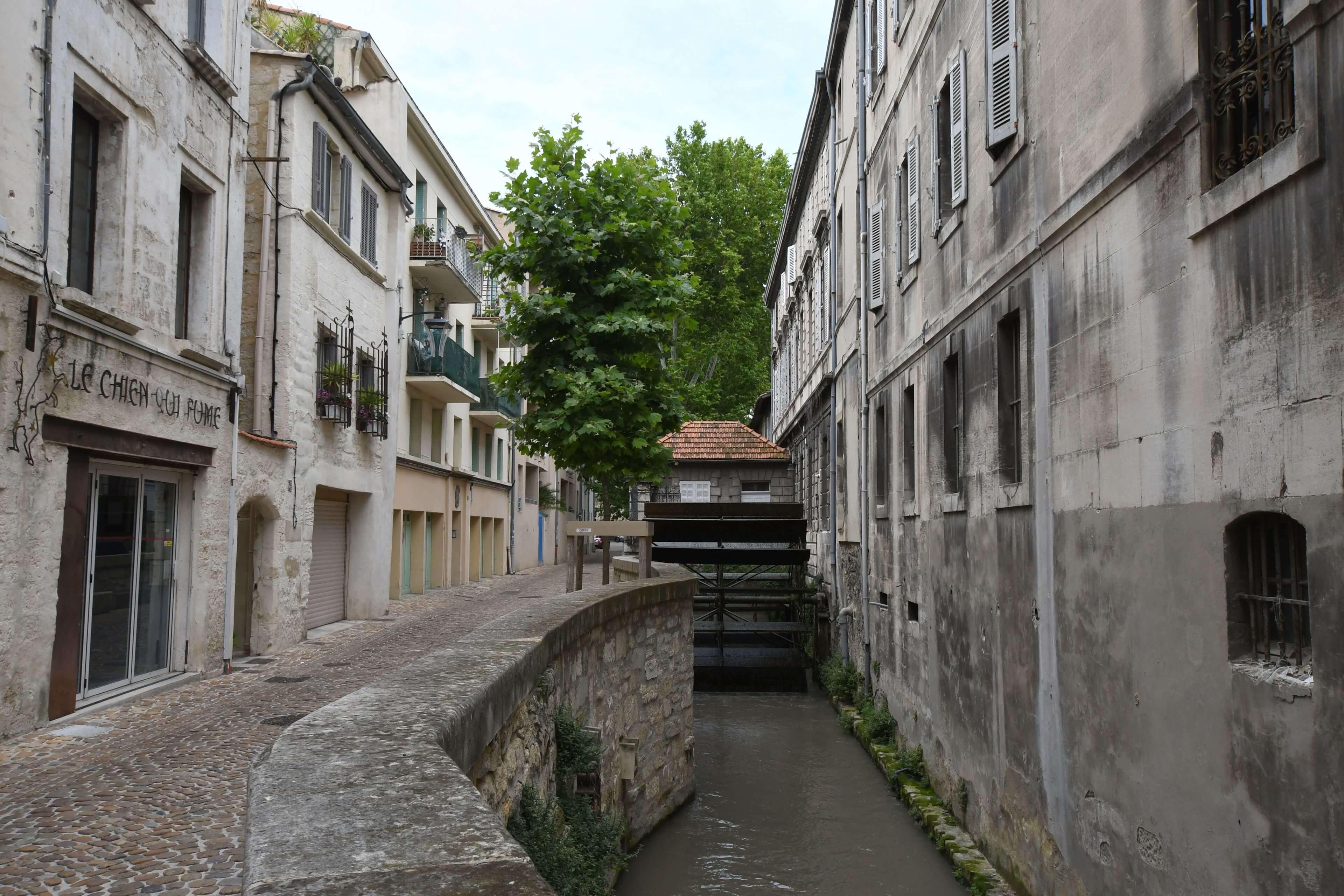 Rue de Teinturiers