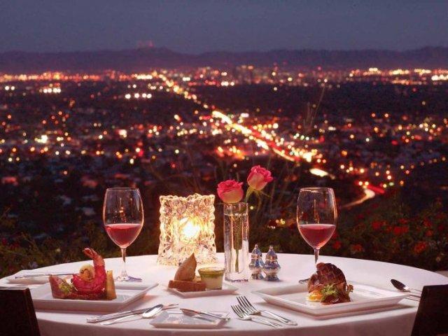 Passeios românticos em Bordéus