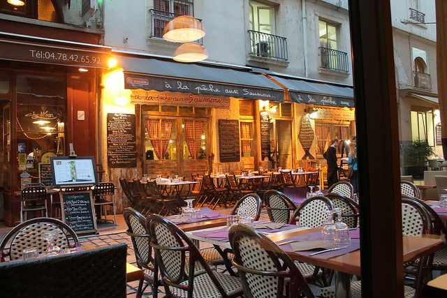 Le Contrepoint em Aix