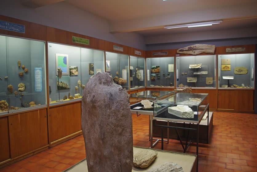 Museu Requien em Avignon