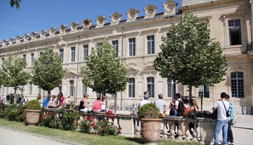Universidade de Avignon